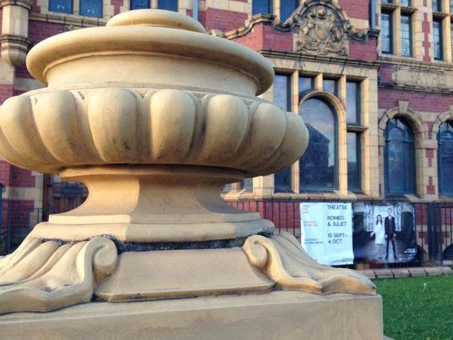 Romeo & Juliet Manchester Victoria Baths