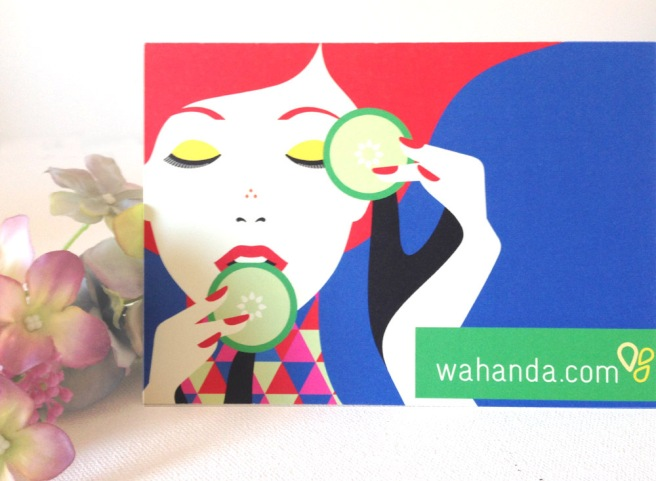 wahanda spa booking