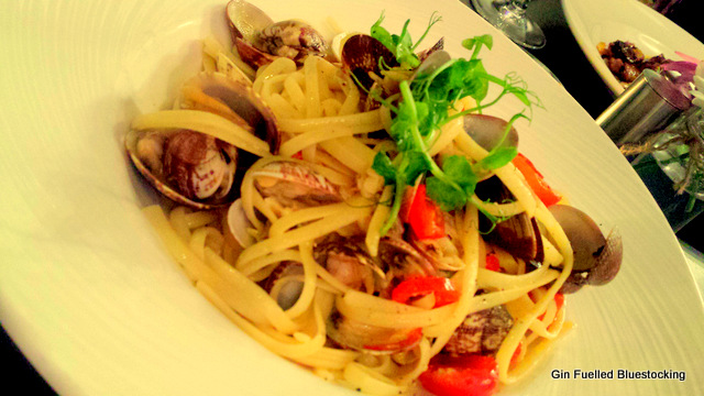 avalanche manchester linguine