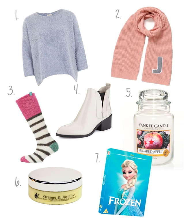 essentials for november