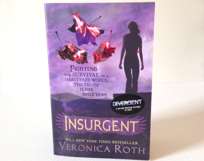 Insurgent book review