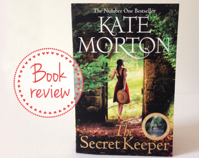 The Secret Keeper review