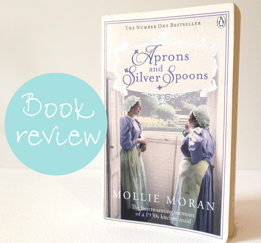 aprons and silver spoons review