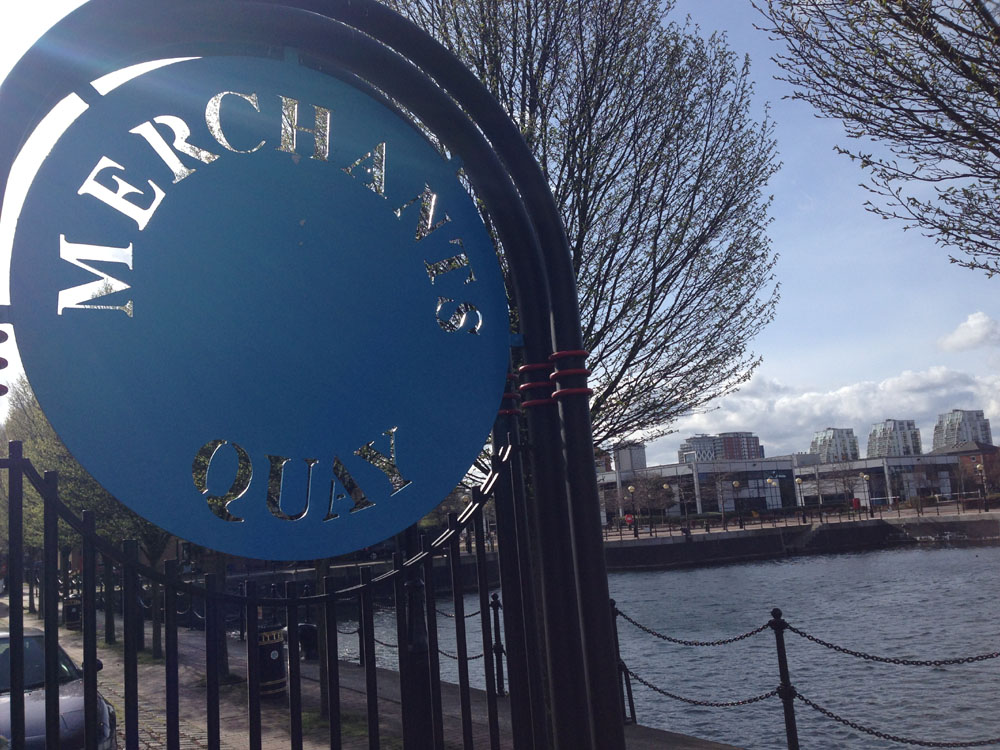Merchants Quay, Salford Quays