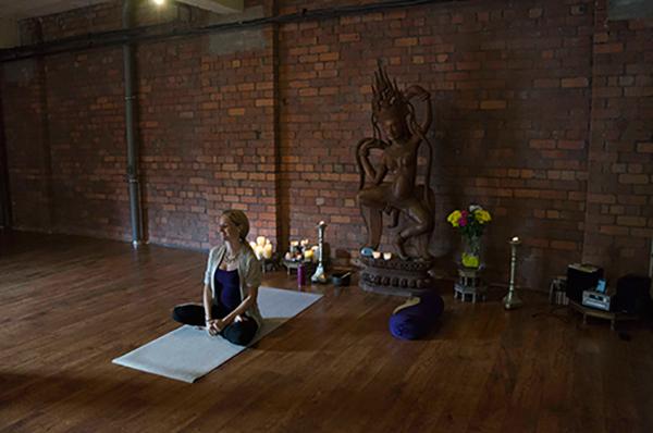 Manchester Yoga