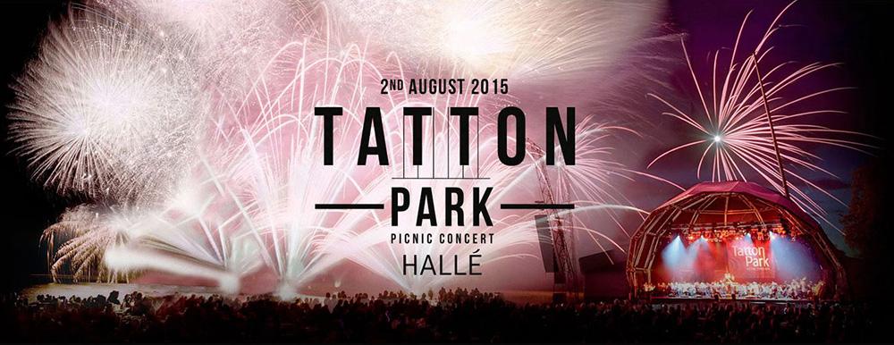 Tatton Park Picnic Concert