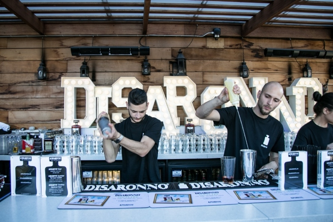 Disaronno Terrace