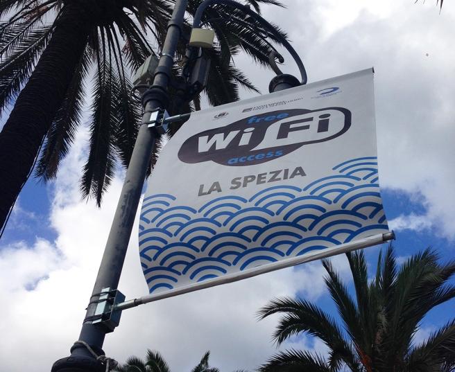 Cruise wifi