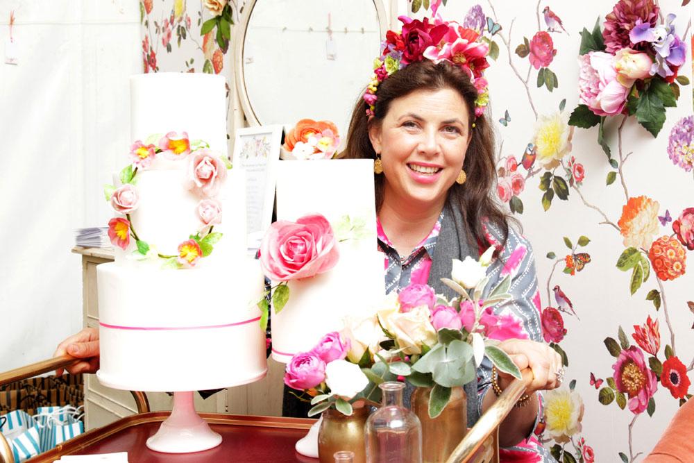 Kirsty Allsopp handmade fair