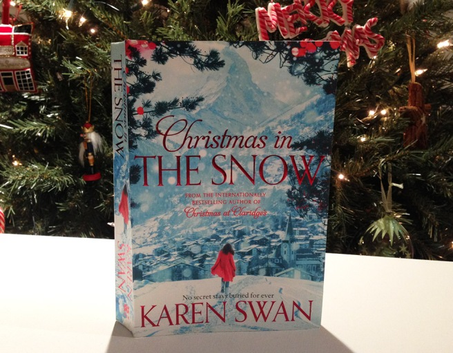 Christmas in the Snow, Karen Swan