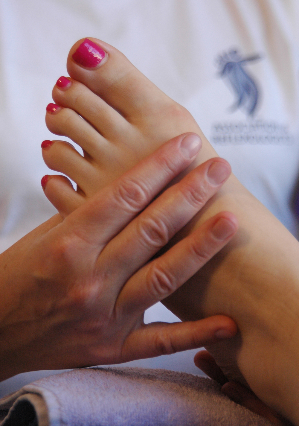 Association of Reflexology