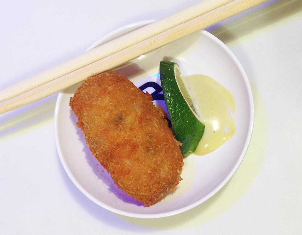 Maguro Katsu Yo Sushi