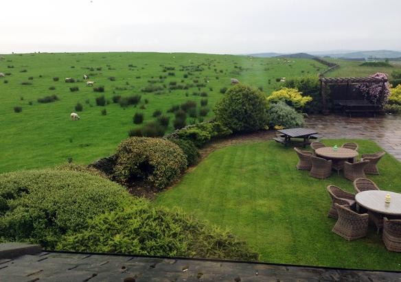 Holmsfirth hills