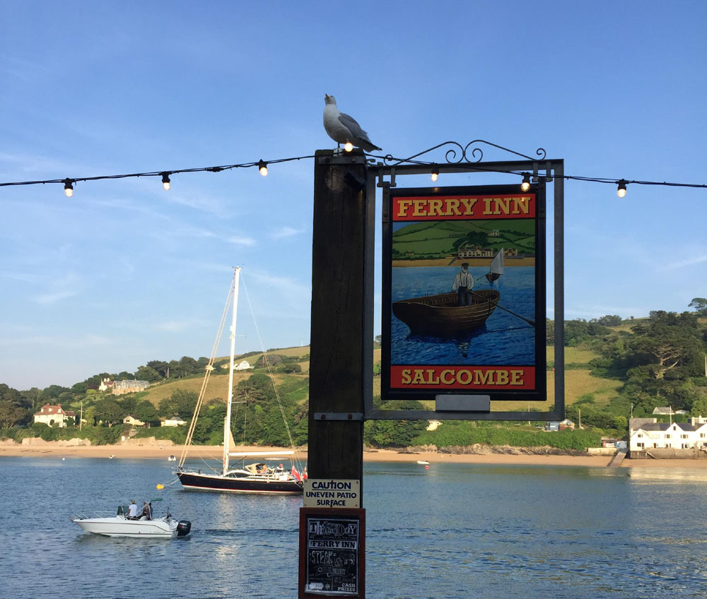 Ferry Inn Salcombe