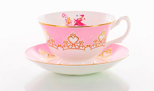 Disney Teacup