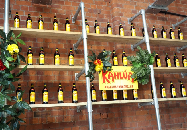 Kahlua Brunch Club Manchester