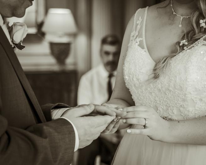 Wedding Day advice