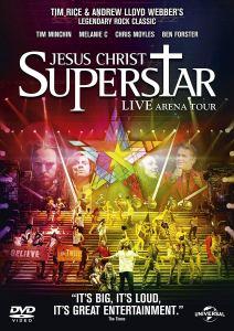 Jesus Christ Superstar Arena Tour