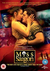 Miss Saigon 25th Anniversary