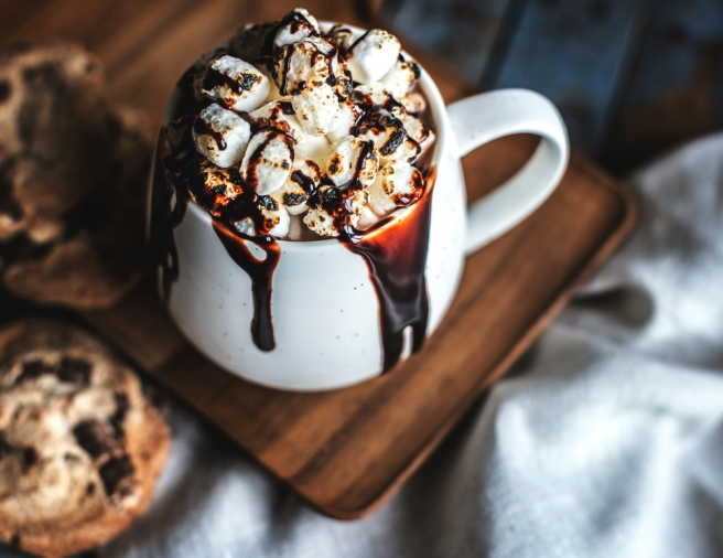 epic hot chocolate