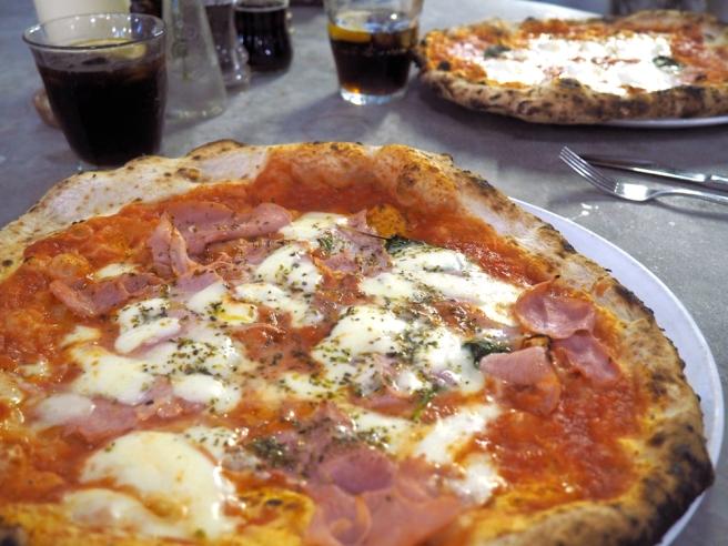 Rudy's Neopolitan Pizza Manchester