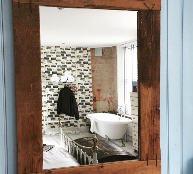 Lulworth Cove Inn Superior Double room