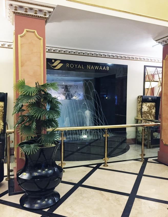 Royal Nawaab Manchester