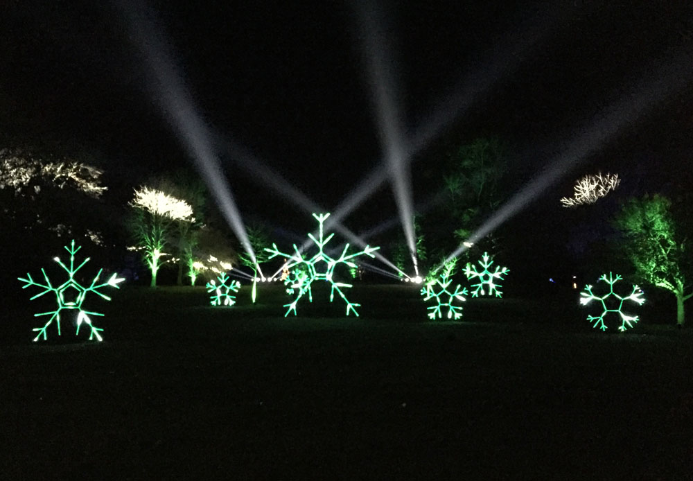 Christmas at Blenheim Palace 4