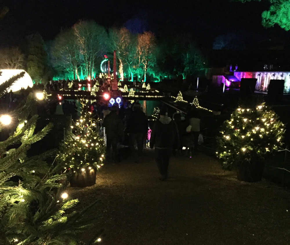 Christmas at Blenheim Palace 5
