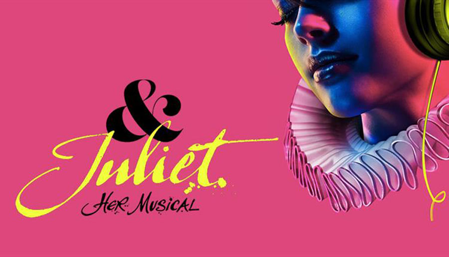 & Juliet Musical Review