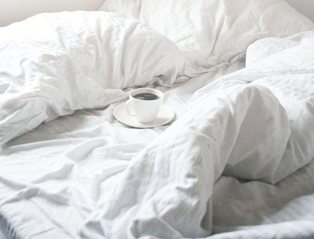 How to sleep with ASMR videos