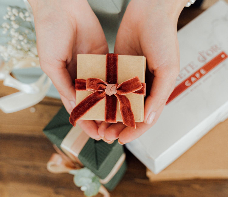 Self Gifting