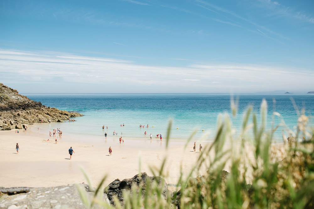 Cornwall Beach Holiday