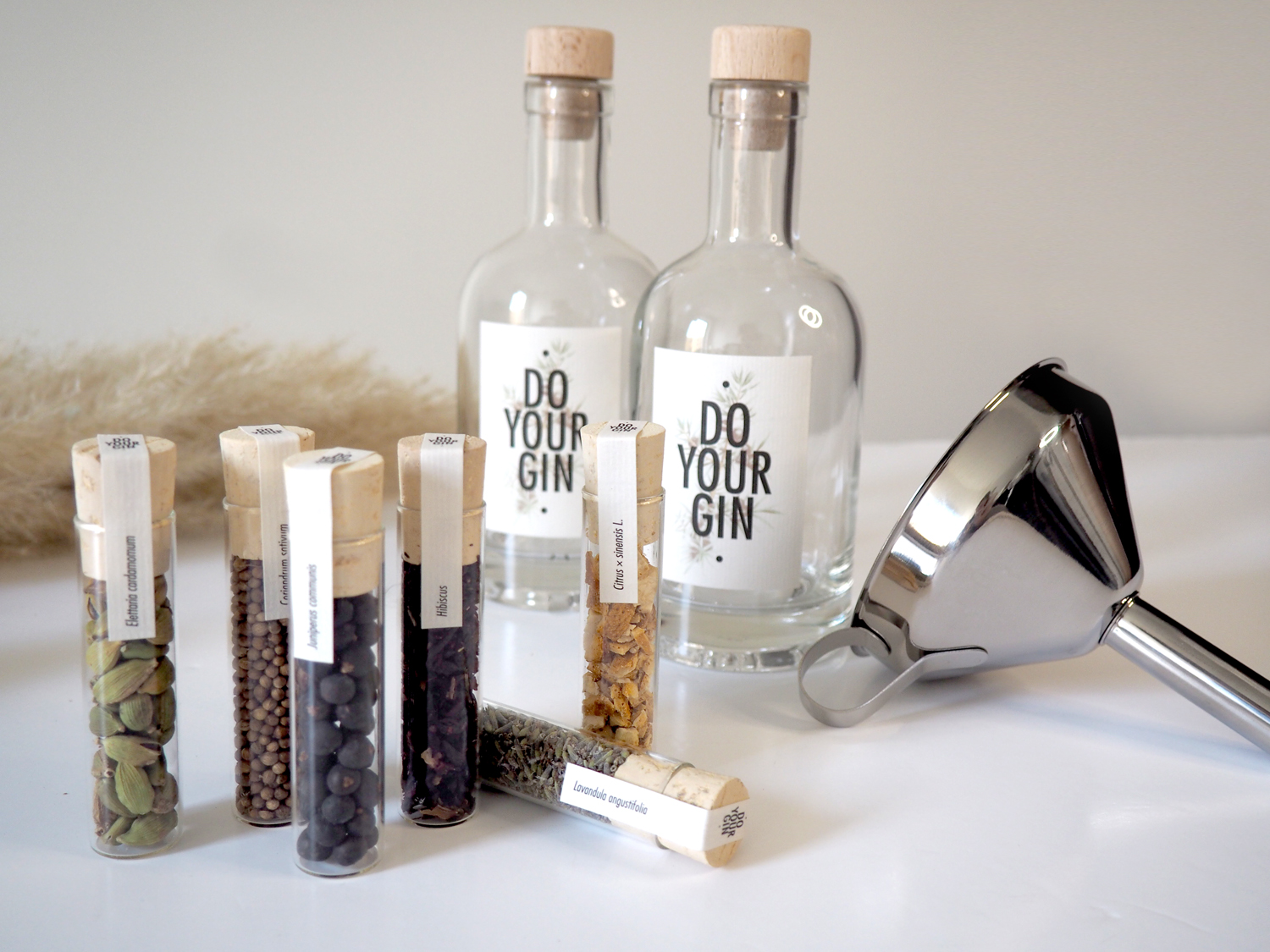 Do Your Gin Kit